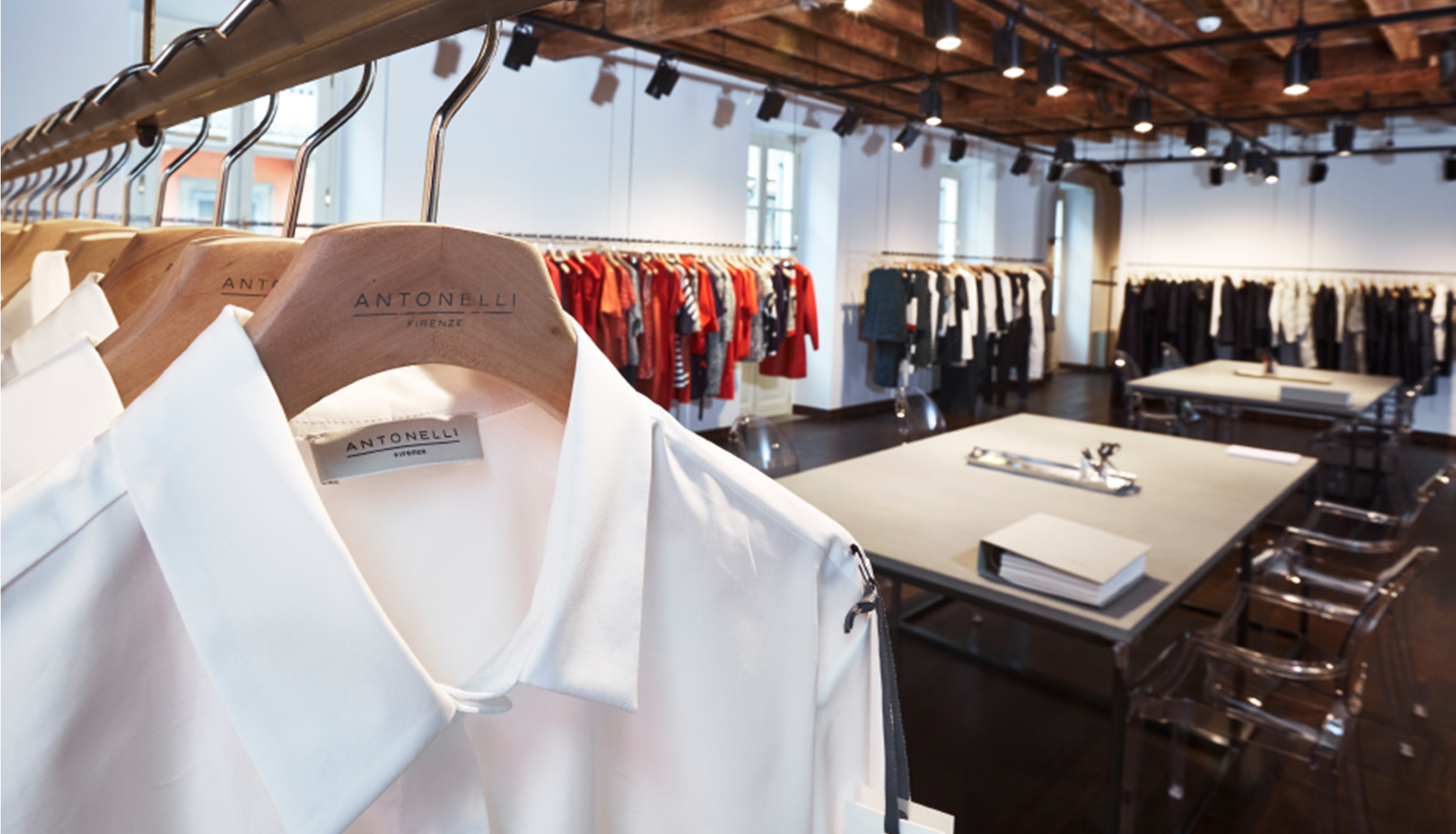 Showroom Antonelli Firenze in Via Tortona 21 - Milano, immagine 1