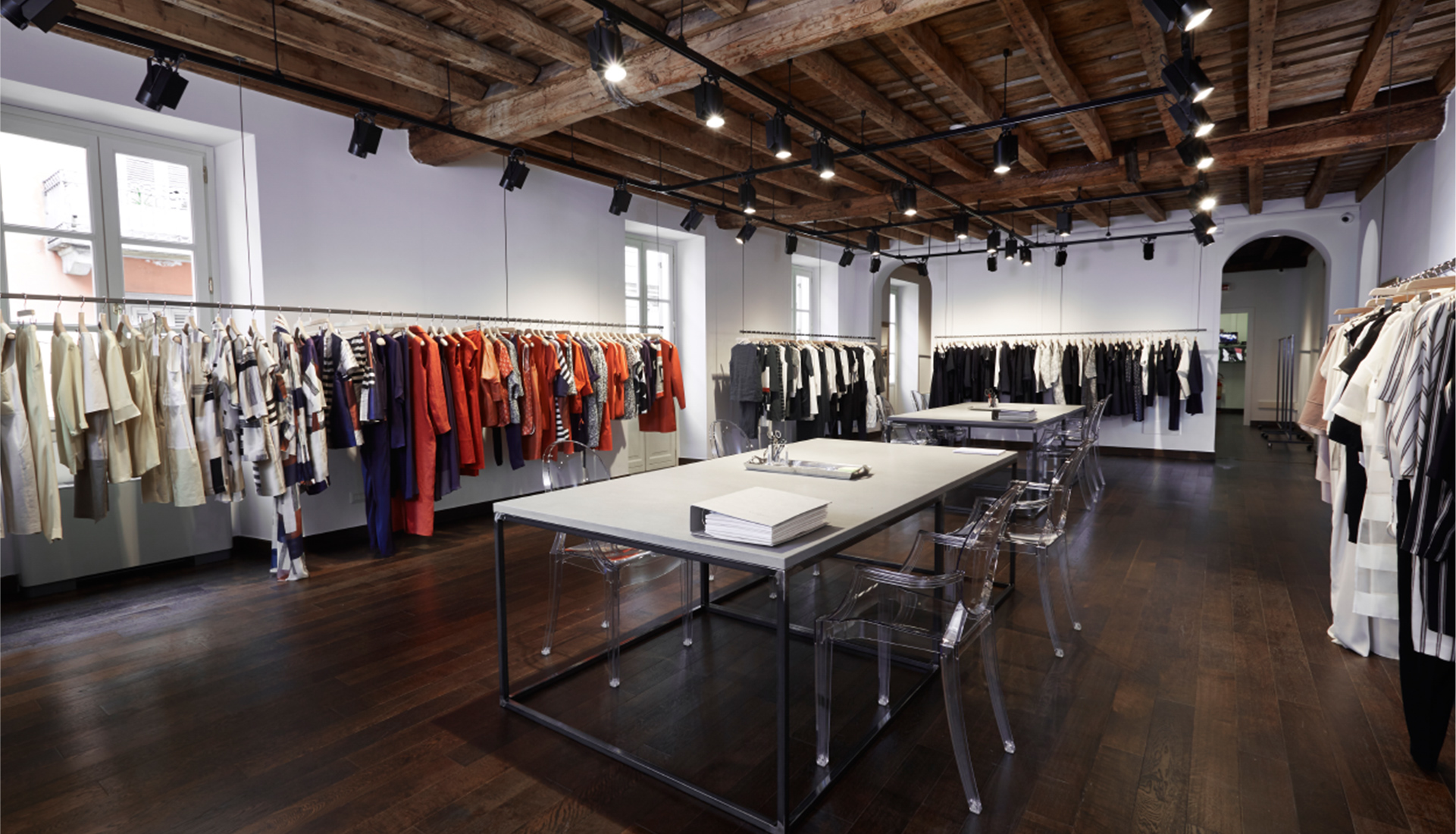 Showroom Antonelli Firenze in Via Tortona 21 - Milano, immagine 3