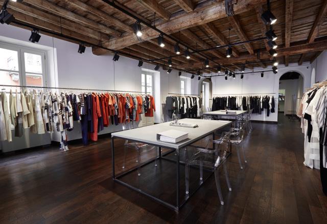 Showroom Antonelli Firenze in Via Tortona 21 - Milano, immagine 3